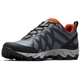Columbia Peakfreak X2 Outdry Schoenen Heren, graphite/dark adobe